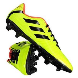 Chuteiras Adidas Femininas - Melhores Preços  4575009ff692b