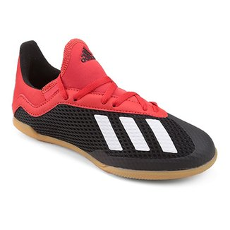 8836e44791 Compre Chuteira Futsal Adidas Vermelha Li Online