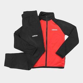 888dc08f4 Agasalho Infantil Adidas Yb Ts Entry Ch Masculino - Compre Agora ...