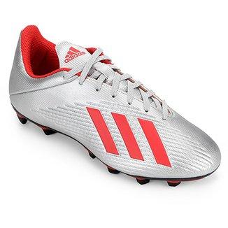 39aa99849 Chuteira Campo Adidas X 19 4 FG