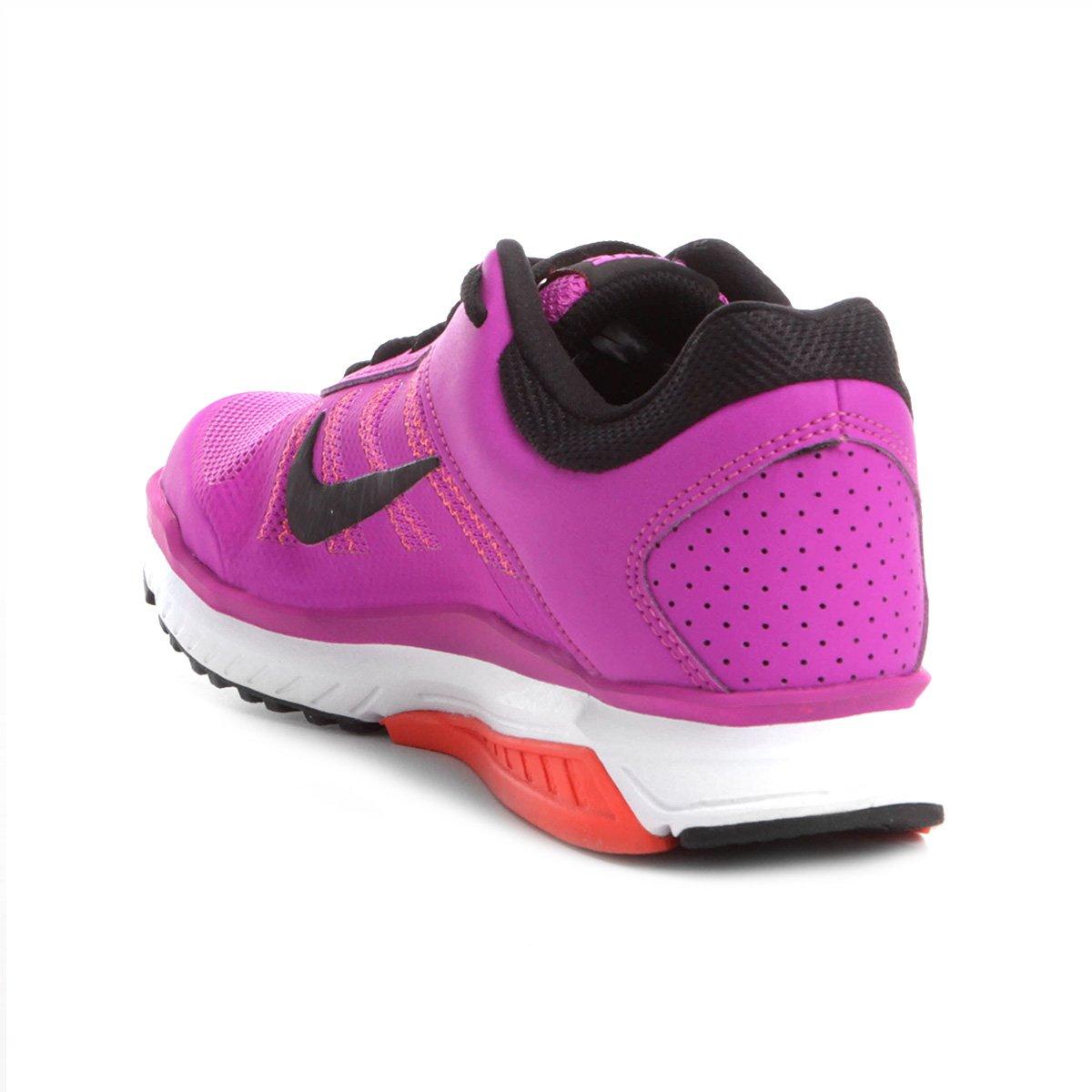 c3ed64f9b8 Tênis Nike Dart 12 MSL Feminino - Tam: 34 - Shopping TudoAzul