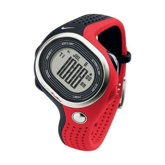 335afbbcd06 Relógio de Pulso NIKE Triax Fury 50 Regular Compre Agora