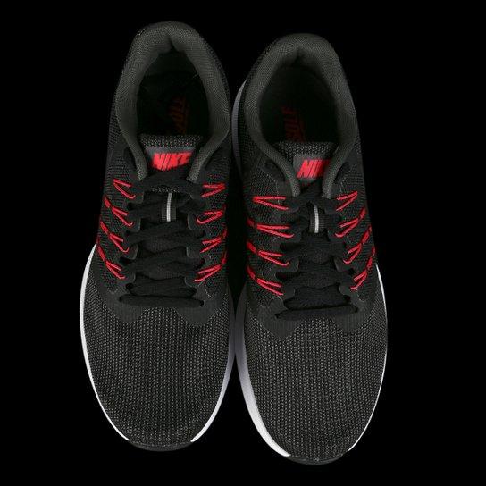d80c279fc Tênis Nike Run Swift Feminino - Preto+Vermelho