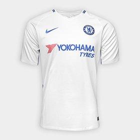 e0b1dd4538 -32%. COLLECTION. Camisa Chelsea Away 17 18 s n° - Torcedor Nike Masculina