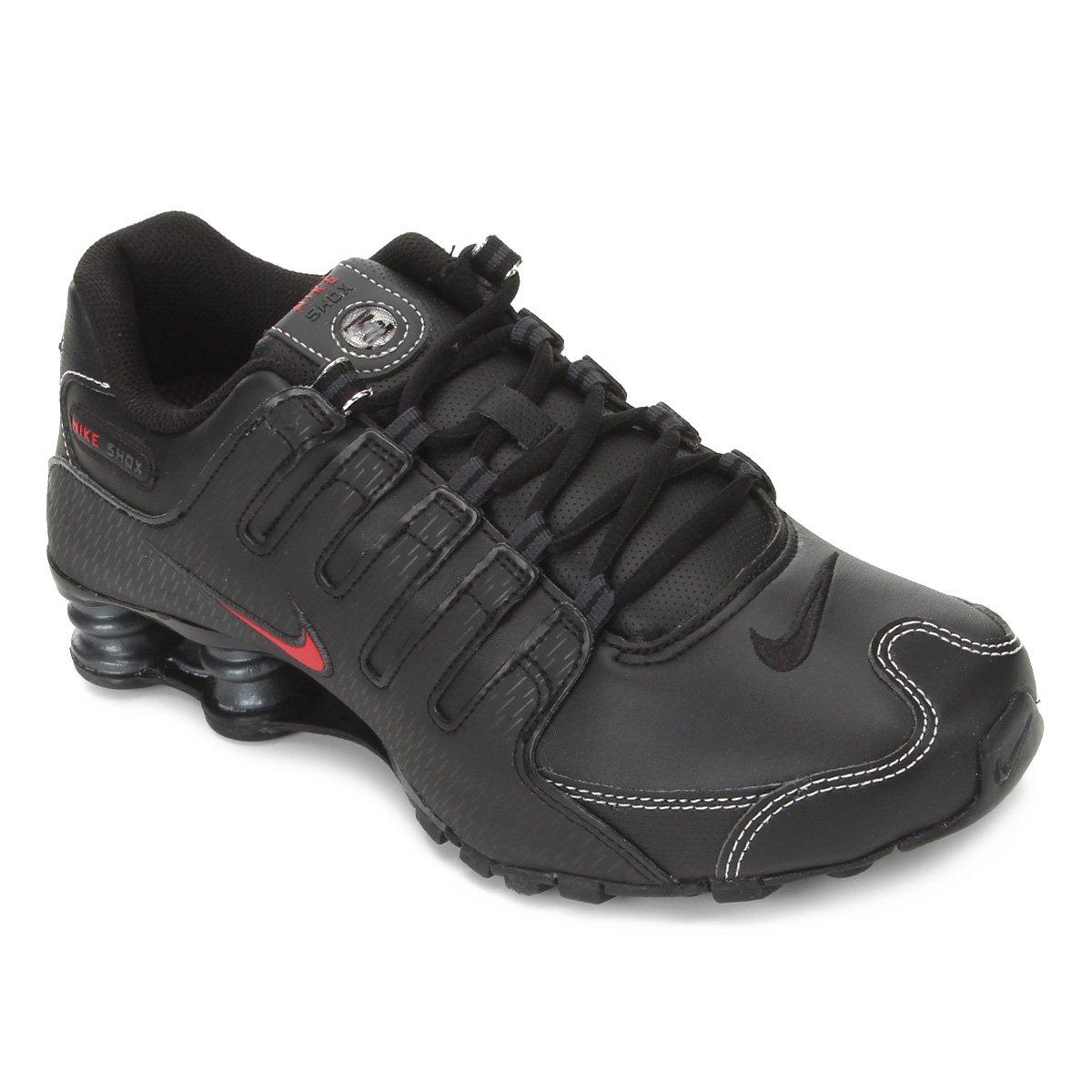 Tênis Nike Shox Nz Masculino - Tam: 42