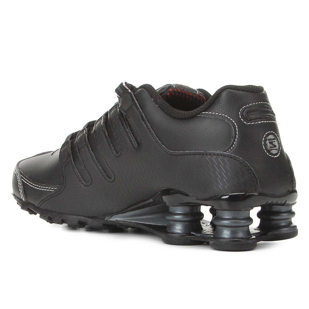 Tênis Nike Shox Nz Masculino - Tam: 42 - 1