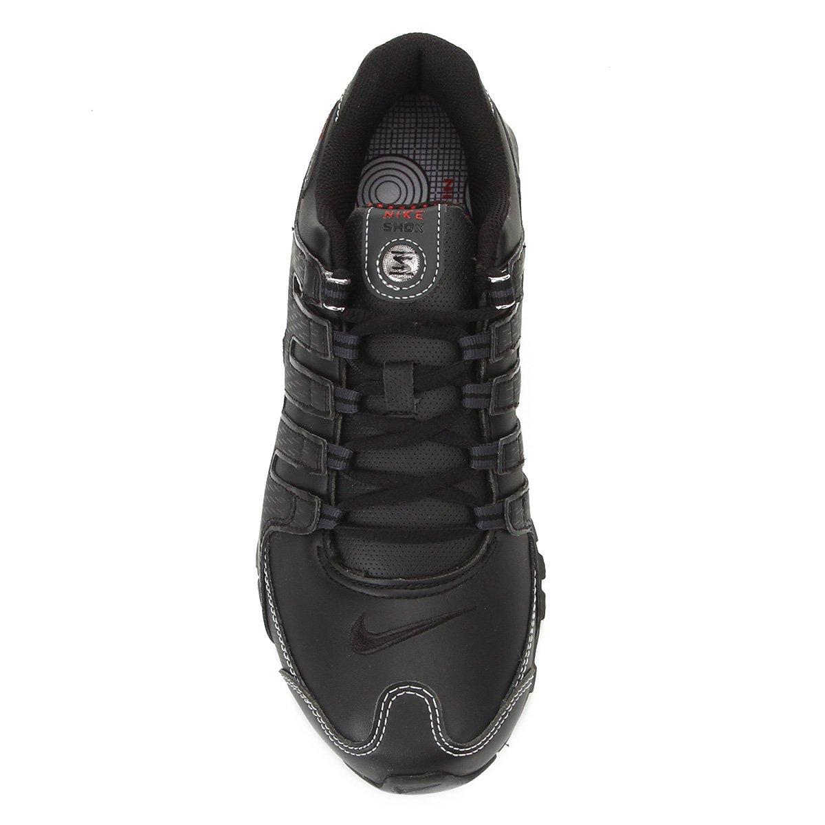 Tênis Nike Shox Nz Masculino - Tam: 42 - 2