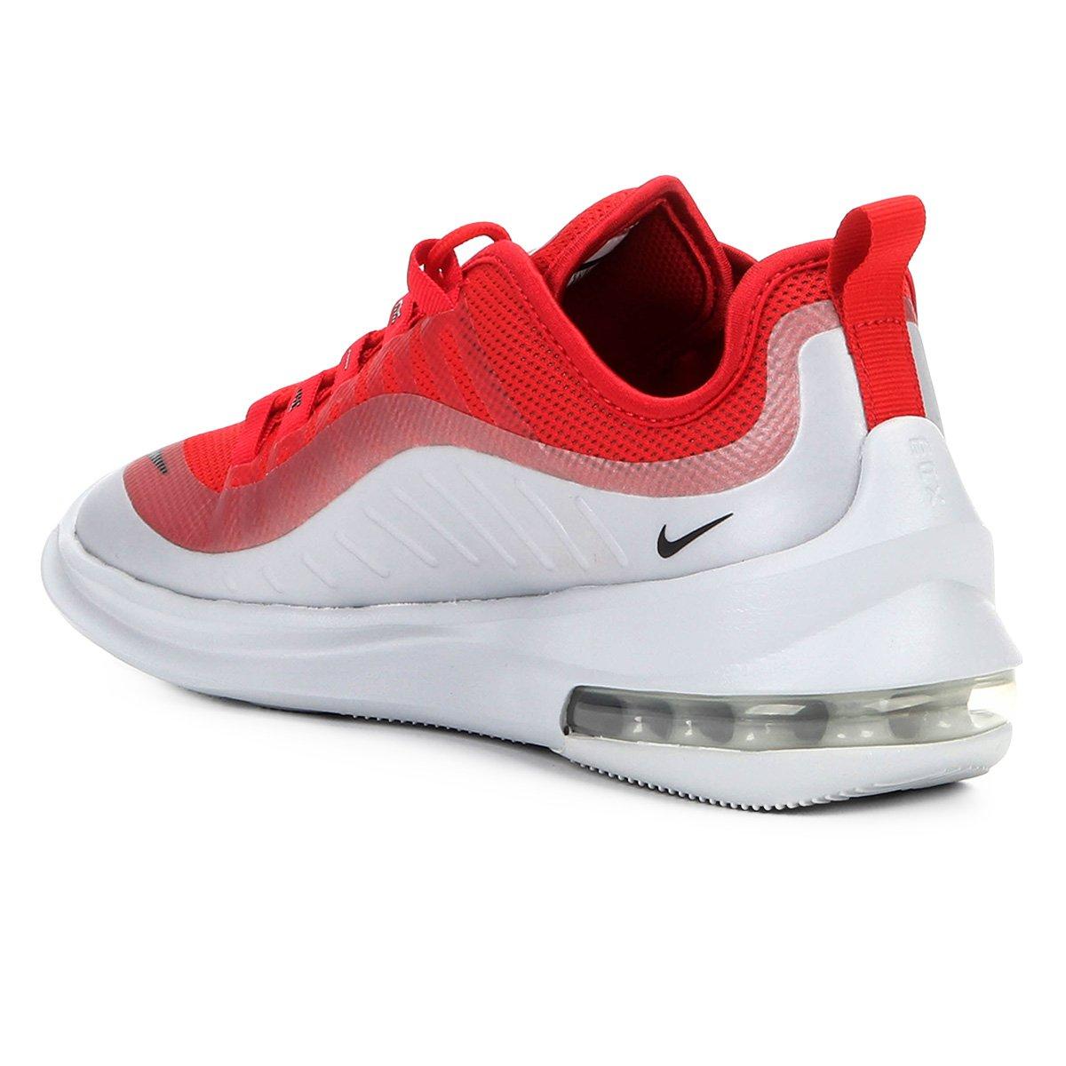 b62af1d775dc5 Tênis Nike Air Max Axis Masculino - Tam: 39 - Shopping TudoAzul