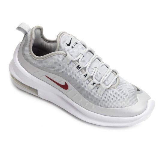 Tênis Nike Air Max Axis - Off White - Compre Agora  d8ee1e1b59113
