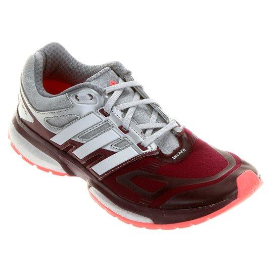 Tênis Adidas Response Boost Techfit 23 - Compre Agora  734710e4d1a34
