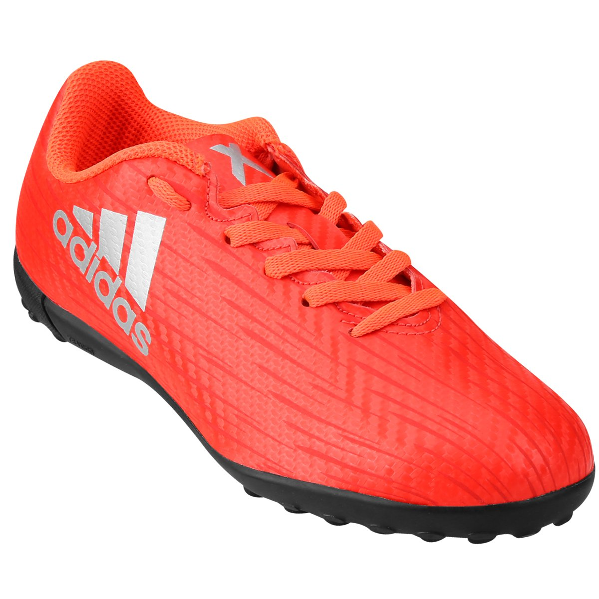 0a0ae5c9c8 Chuteira Society Infantil Adidas X 16.4 TF