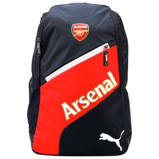 941888623 Mochila Puma Arsenal Evospeed