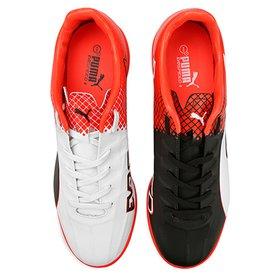 f6b2526c0a COLLECTION. (6). Chuteira Puma Evospeed 4.5 Tricks IT BDP Futsal