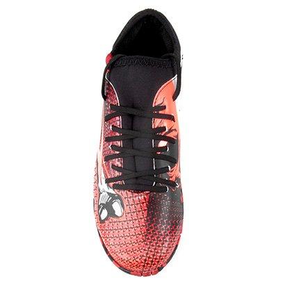 ... Chuteira Futsal Penalty Manifesto Igualdade Locker Vlll. Passe o mouse  para ver o Zoom 1db2db845750c