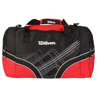 Compre Bolsas Wilson Online   Netshoes 22cce39dd2