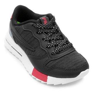 0442077ba5e Tênis Infantil Fila Euro Jogger Sport
