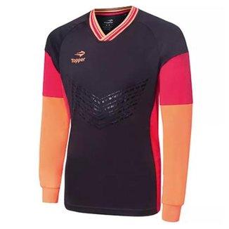 Compre Camisa Goleiro Arsenal Online  fb1fd54cf6533