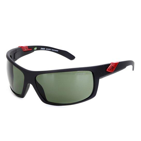 65c474312 Óculos de Sol Mormaii Joaca 34533071 Masculino - Preto+Vermelho