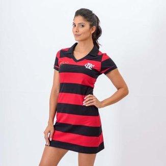 Compre Vestido Flamengo Oficial Online  70bebe4692784