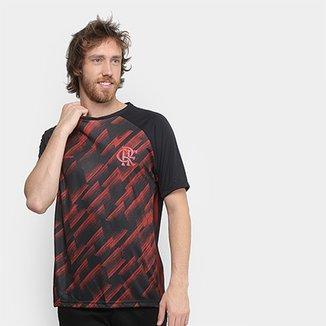 Compre Camiseta Braziline Flamengo Masculina Online  b44d58eb99cad