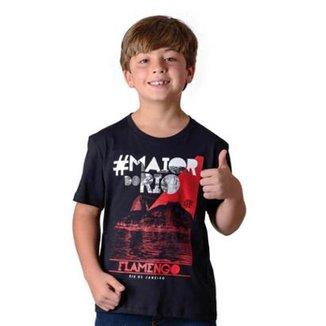 Compre Camisa Flamengo Braziline Online  f0d9f6547bfdd