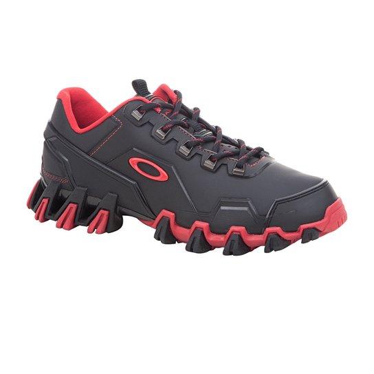 Tênis Oakley Teeth 5 - Compre Agora   Netshoes 42a82da9b5