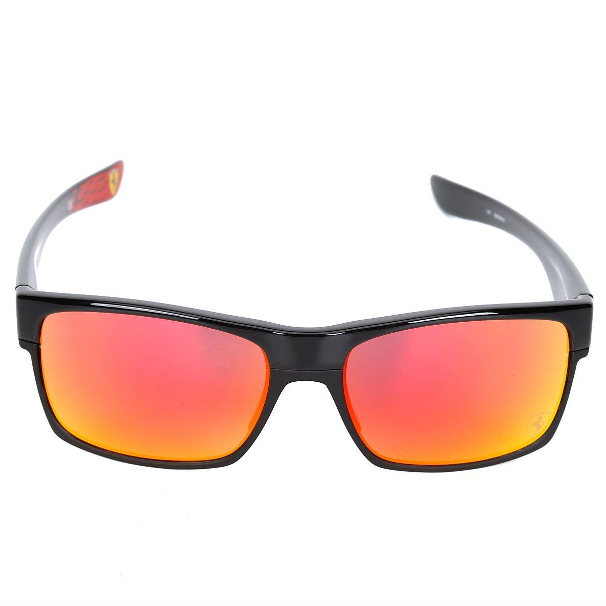 ddb87f550 Óculos Oakley Ferrari TwoFace Polished Ruby Iridium | Livelo -Sua ...