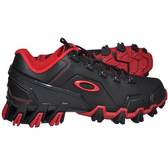 df0639f64fde5 Tênis Oakley Teeth 5 - Compre Agora   Netshoes