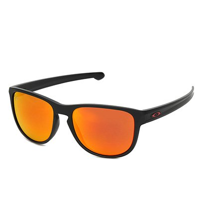 3a0a9976492db Óculos de Sol Oakley Stringer Iridium - Unissex