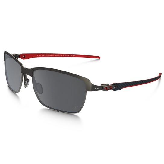 Óculos Oakley Tinfoil - Compre Agora   Netshoes 6fedb2e3af