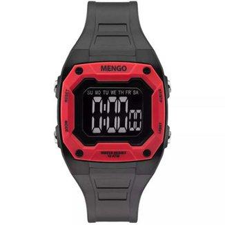 94ed16c5c2e Relógio Flamengo FLALCDAB 8R Technos UN