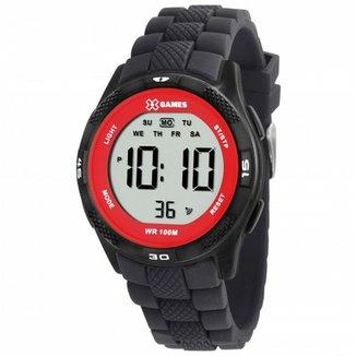 e84c5759c70 Relógios X-Games Masculinos - Melhores Preços