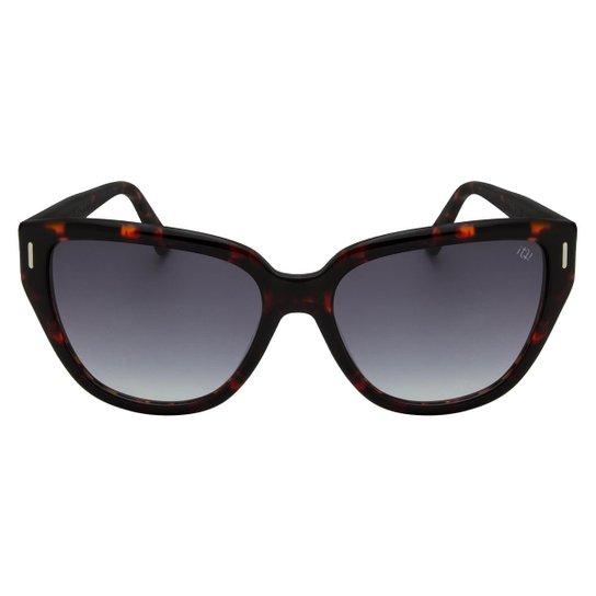3358c580d569f Óculos De Sol It Eyewear Branché A119 - C3 - Feminino - Compre Agora ...
