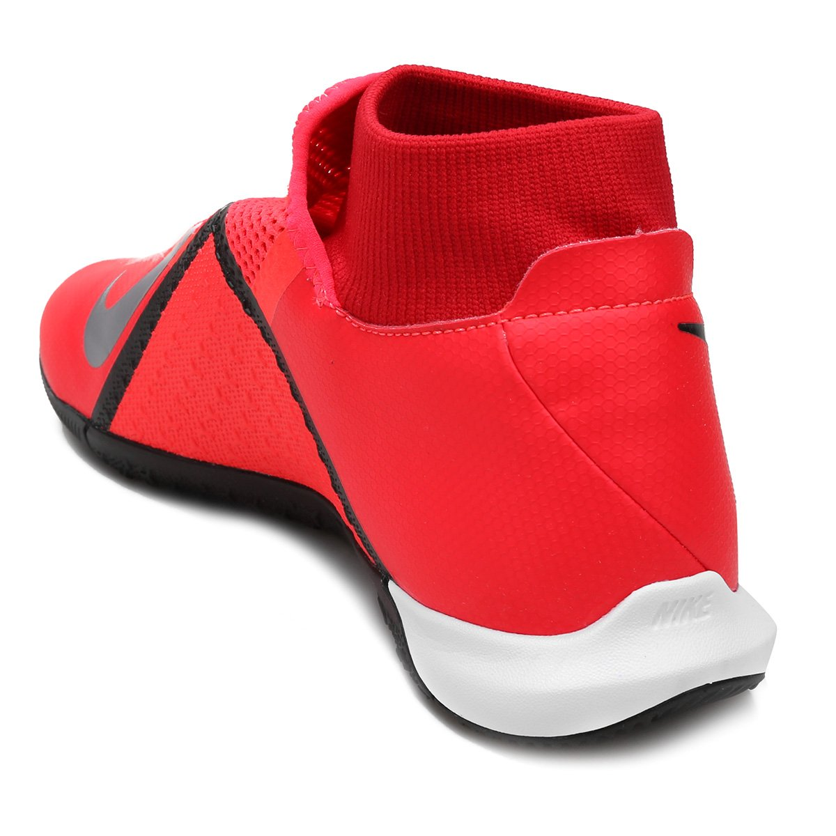 55bfbc5027 Chuteira Futsal Nike Phantom Vision Academy DF IC