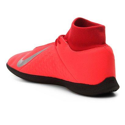78b784de35 ... Chuteira Futsal Nike Phantom Vision Club DF IC. Passe o mouse para ver  o Zoom