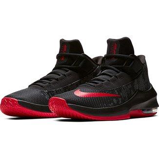 953448484d4 Tênis Nike Air Max Infuriate 2 Mid Masculino
