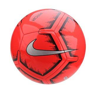 60bce1f7c86ee Bola de Futebol Campo Nike Pitch