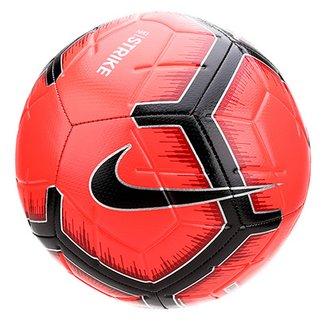 84b6ae2508b80 Bola de Futebol Campo Nike Strike