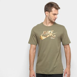 12c106c55 Camiseta Marrom - Camiseta Masculina e Feminina