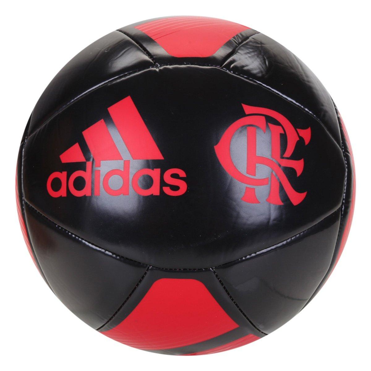 Bola de Futebol Campo Adidas Flamengo Club