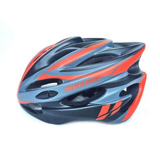 Capacete de ciclismo c  led Volcano High One d1f6d08f912b3