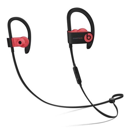 888c28c7e0a Fone De Ouvido Powerbeats3 Wireless - Preto+Vermelho
