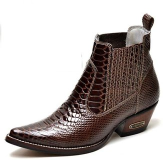 325bfd7c342 Compre Botas Country Masculinasbotas Country Masculinas Null Online ...