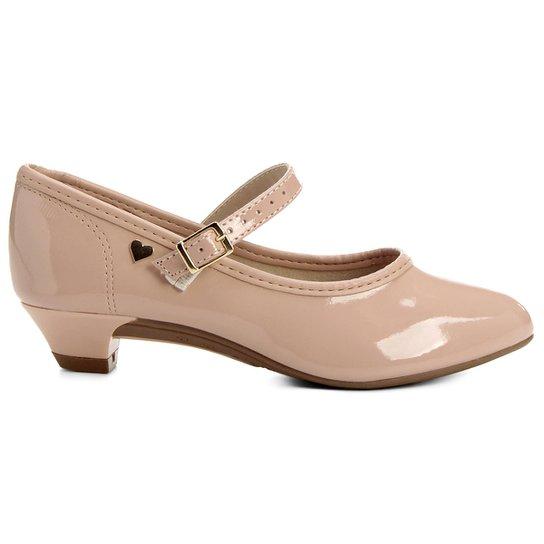 2048d5baa0 Sapato Boneca Molekinha Verniz Infantil - Compre Agora