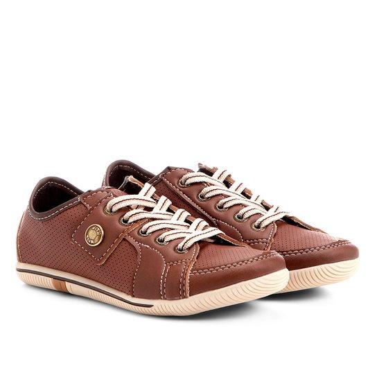 Sapato Infantil Klin Flyer Masculino - Compre Agora  2e82a880f01e1