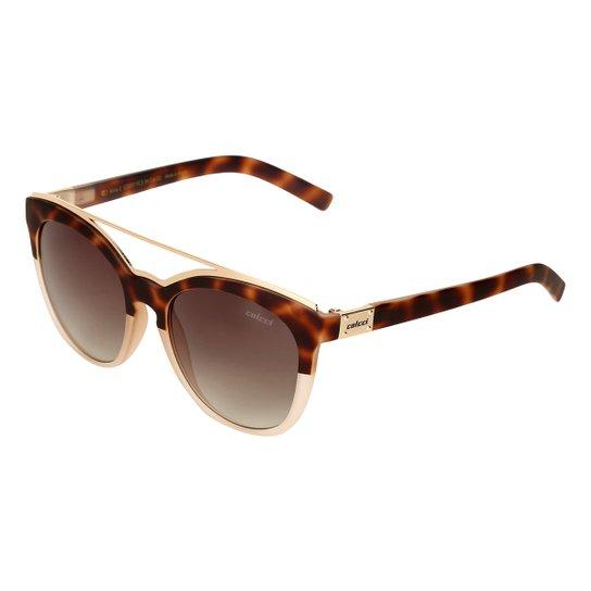 6e6b6c4ff Óculos de Sol Colcci Nina Demi Feminino | Netshoes