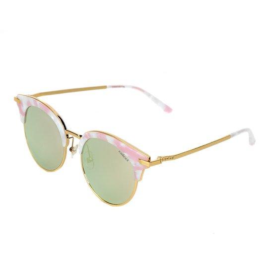 Óculos de Sol Colcci Gatinho Brilho Feminino - Compre Agora   Netshoes 89f6aec229