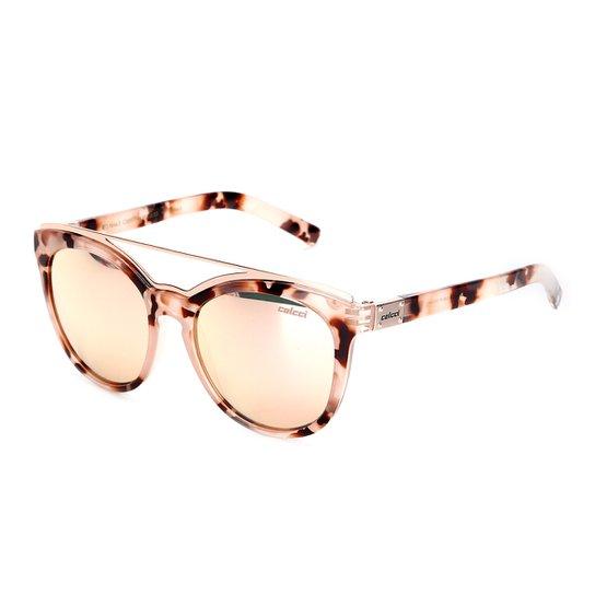 809a2c725 Óculos de Sol Colcci Nina II C0097 Feminino - Nude   Netshoes