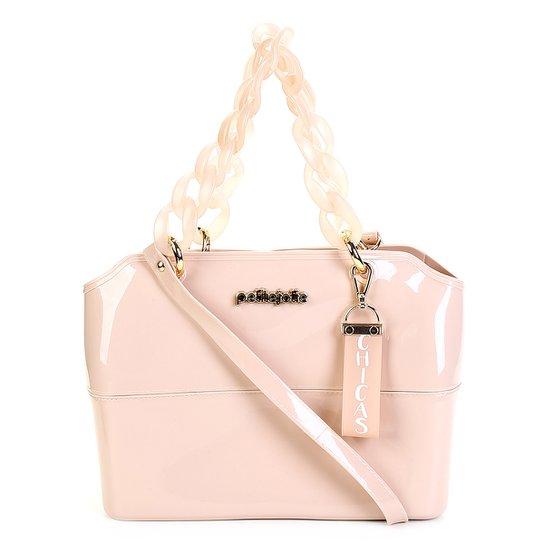 539e9549b Bolsa Petite Jolie Tote Zip Bag Feminina   Netshoes