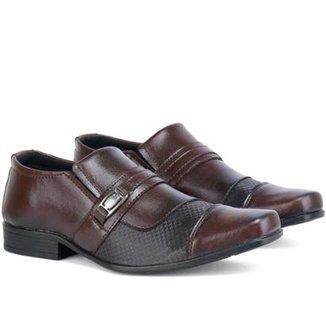 6e429e5c5 Compre Sapatos Social Masculino Netshoes Online | Netshoes